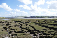 Mudflats At The Skern (John of Witney) Tags: mudflats landscape sea rivertorridge theskern appledore northdevon devon