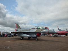 F16 (BenGPhotos) Tags: 2019 riat royal international air tattoo airshow military aircraft plane general dynamics f16 fighting falcon norwegian force