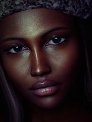 You've got a dream (ϻjel Grigorovich) Tags: africangirl digitalimage 3dphoto virtualphoto secondlife avatarsl grigorovich mjel mjelgrigorovich visualart virtualimage realistic3davatars 3dphotorendering portrait photosartwork illustrations