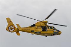 Coastguard (michael_hamburg69) Tags: niederlande netherlands gelb yellow coastguard helikopter hubschrauber luftrettung notarzt oonhv