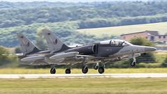 Aero Vodochody L-159A ALCA (kamil_olszowy) Tags: aero vodochody l159a alca combat aircraft czech air force 212 taktická letka 21 taktické křídlo jet lzsl sliač siaf2019