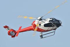 EC120 at Sanicole 2019 (Spaak) Tags: eurocopter airbus helicopter helicopters helikopter ec120 ec 120 helidax colibri vliegtuig airplane aircraft sanicole airshow sia2019