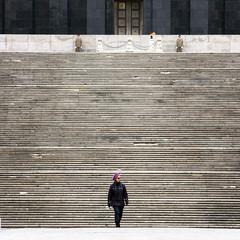 Stairs (Dumby) Tags: portrait bucurești românia sector4 carol park stairs urban