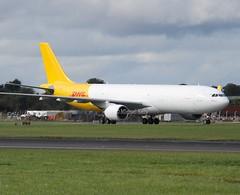 ASL Airlines Ireland                                       Airbus A330                                EI-HEC (Flame1958) Tags: asl aslairlines aslairlinesireland aircontractors dhl airhongkong asla330 dhla330 airhongkonga330 a330 airbus 330 a330p2f 330p2f dub eidw dublinairport eihec 250919 0919 2019 0029 hstel thaiairways thaia330