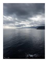 Nubes en el Cantábrico (Jaime Martin Fotografia) Tags: asturias nature sea amanecer clouds seascape