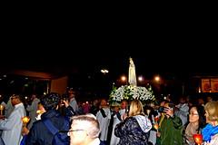 2019-06-05 Portugalia - Fatima (75) (aknad0) Tags: portugalia fatima procesja osoby noc światło