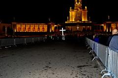 2019-06-05 Portugalia - Fatima (70) (aknad0) Tags: portugalia fatima procesja osoby noc światło