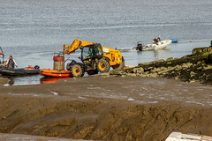 2019 - 09 - 24 - EOS 600D - The Days Catch - Cockle Fishermen returning - 000 (s wainwright) Tags: 2019 september deeestuary flintshirescoast northwalescoast cocklefishers cocklers walescoastpath riverdee canon600d eos600d