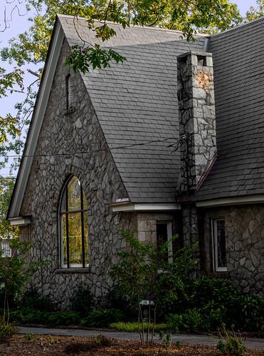 Moore Chapel