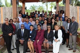 1st National Forensic Symposium