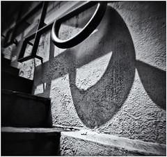 Fotografía Estenopeica (Pinhole Photography) (Black and White Fine Art) Tags: fotografiaestenopeica pinholephotography lenslesscamera camarasinlente lenslessphotography fotografiasinlente pinhole estenopo estenopeica stenopeika sténopé fomapanclassic100 kodakd76 sanjuan oldsanjuan viejosanjuan puertorico niksilverefexpro2 lightroom3