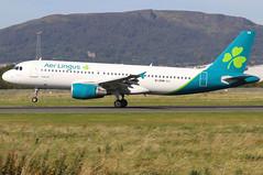 EI-DVN_08 (GH@BHD) Tags: eidvn airbus a320 a320200 a320214 ei ein aerlingus shamrock aircraft aviation airliner bhd egac belfastcityairport
