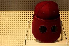 Hatglasses (Trotamundo1) Tags: hongkong hat goggles