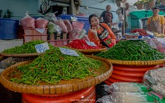 You name it, we have it (www.ownwayphotography.com) Tags: shop travel colors colorful spices thailand market food