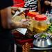 Street Food Stall, Chittagong Bangladesh