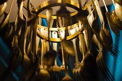 DSC_3259 (johnmoralesh) Tags: abstract restaurant restaurante light night blue golden closeup close focus zoom nikon 35mm enfoque