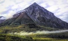 Between Season's - Alaska  - (Explore) (JLS Photography - Alaska) Tags: mountains alaska landscape landscapes lastfrontier alaskalandscape jlsphotographyalaska nature