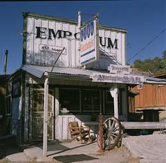 Manhattan Bar (poavsek) Tags: nevada bar beer hamms film hasselblad zeiss