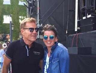 MEGA Tour / Dieter Bohlen #campinosky #dieterbohlen