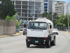 Leyland Constructor (JLaw45) Tags: leylandjamaica leyland jamaica kingstonjamaica britishtruck leylandconstructor t45 leylandt45 tanker watertanker constructor