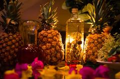 DSC_0229 (johnmoralesh) Tags: food fruits yellow 35mm night nikon restaurant restaurante closeup colorfull colombia