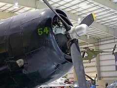 "GM TBM-3E Avenger 3 • <a style=""font-size:0.8em;"" href=""http://www.flickr.com/photos/81723459@N04/48797075423/"" target=""_blank"">View on Flickr</a>"