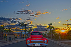 LOLVO (oybay©) Tags: car volvo automobile red abandoned utah sweden rusty logan rustyandcrusty coolcar loganutah lighting autumn light sunset arizona color colors weather clouds colorful monsoon suncitywest monsoon2019