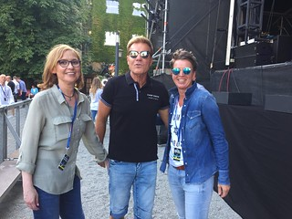 MEGA Tour / Dieter Bohlen #dieterbohlen #campinosky