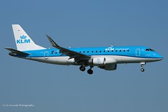 PH-EXS_E170_KLM Cityhopper_- (LV Aircraft Photography) Tags: ams 20042019 klmcityhopper embraer e170 phexs 17000702 2017