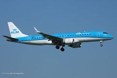 PH-EZM_E190_KLM Cityhopper_- (LV Aircraft Photography) Tags: ams 20042019 klmcityhopper embraer e190 phezm 19000338 2010