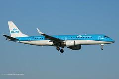 PH-EZN_E190_KLM Cityhopper_- (LV Aircraft Photography) Tags: ams 20042019 klmcityhopper embraer e190 phezn 19000342 2010