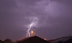 llightning 1 (scott a borack) Tags: monsoon arizona lightning storm sky rain