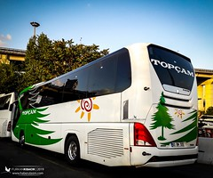 60 BM 301 Topçam Neoplan Yeni Tourliner C Istanbul Turkey (Furkan Galleria 3) Tags: furkankısacık neoplan tourliner neoplantourliner tourlinerc newtourliner starliner