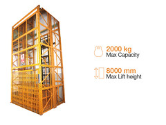 Freight Lifts (sandypaulo5566) Tags: mainigroup mainimaterialmovement maini freight lift industrial technical safety good condition