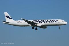 OH-LZE_A321_Finnair_- (LV Aircraft Photography) Tags: ams 20042019 finnair airbus a321 ohlze 1978 2003