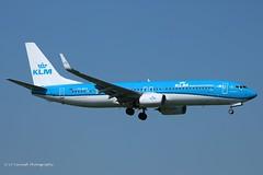PH-BCH_B738WL_KLM_- (LV Aircraft Photography) Tags: ams 20042019 klm boeing b738 phbch 62579 2019