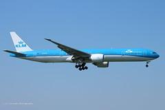 PH-BVN_B773_KLM_- (LV Aircraft Photography) Tags: ams 20042019 klm boeing b773 phbvn 44549 2015