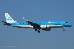 PH-EXY_E190_KLM Cityhopper_ (LV Aircraft Photography) Tags: ams 20042019 klmcityhopper embraer e190 phexy 19000751 2018