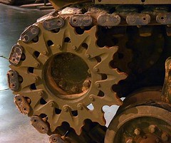 """M4A3E8 Sherman 5 • <a style=""""font-size:0.8em;"""" href=""""http://www.flickr.com/photos/81723459@N04/48797859136/"""" target=""""_blank"""">View on Flickr</a>"""