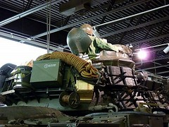 "M48A3 Patton 2 • <a style=""font-size:0.8em;"" href=""http://www.flickr.com/photos/81723459@N04/48797894983/"" target=""_blank"">View on Flickr</a>"