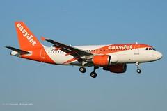 OE-LKB_A319_EasyJet Europe (LV Aircraft Photography) Tags: ams 20042019 easyjeteurope airbus a319 oelkb 4837 2011