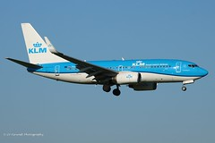 PH-BGH_B737WL_KLM_- (LV Aircraft Photography) Tags: ams 20042019 klm boeing b737 phbgh 38053 2009