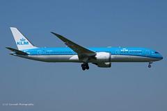 PH-BHA_B789_KLM (LV Aircraft Photography) Tags: ams 20042019 klm boeing b789 phbha 36113 2015