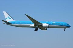 PH-BHF_B789_KLM (LV Aircraft Photography) Tags: ams 20042019 klm boeing b789 phbhf 42486 2016
