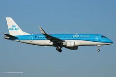 PH-EXX_E170_KLM Cityhopper_- (LV Aircraft Photography) Tags: ams 20042019 klmcityhopper embraer e170 phexx 17000711 2018