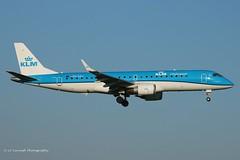 PH-EZU_E190_KLM Cityhopper_- (LV Aircraft Photography) Tags: ams 20042019 klmcityhopper embraer e190 phezu 19000522 2012