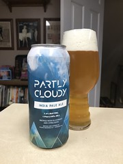 2019 268/365 9/25/2019 WEDNESDAY - Partly Cloudy India Pale Ale - Solace Brewing Company Sterling Virginia (_BuBBy_) Tags: 2019 268365 9252019 wednesday partly cloudy india pale ale solace brewing company sterling virginia 9 25 268 365days project project365 365 september weds wed we w beer 🍻 loudoun county drink local