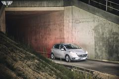Opel Corsa (Wutzman) Tags: opelcorsa opel wutzman wallpaper wutzmanfotografie wutzmanphotography automotivephotography lightscraper light lightpainting langzeitbelichtung longexposure licht nightshot nachtaufnahme carnightshooting