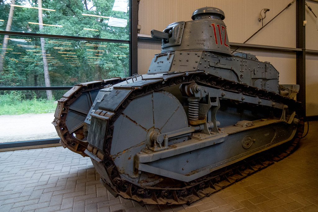 The World's Best Photos of second and tanks - Flickr Hive Mind