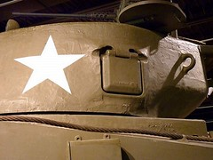 """M4A3E8 Sherman 4 • <a style=""""font-size:0.8em;"""" href=""""http://www.flickr.com/photos/81723459@N04/48798001307/"""" target=""""_blank"""">View on Flickr</a>"""